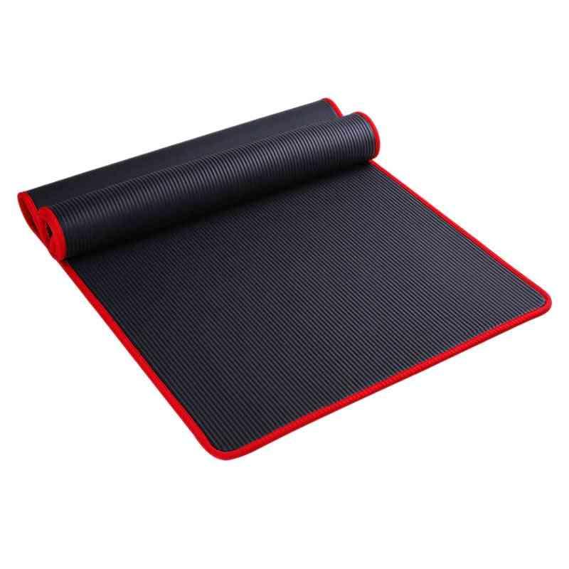 10mm Thick Non-slip Yoga Mat