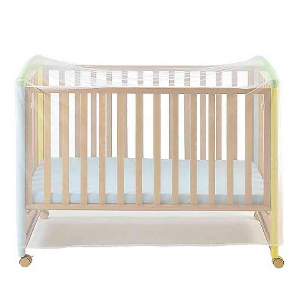 Portable Crib Cover- Mosquito Net