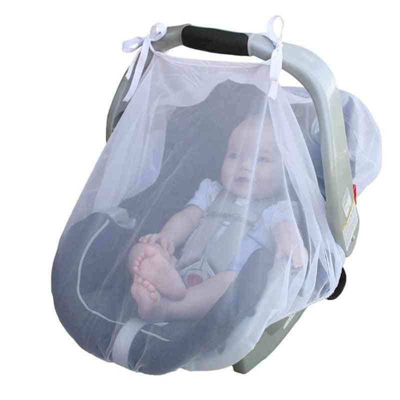 Mosquito Insect Net For Infant Carrier Car Seat