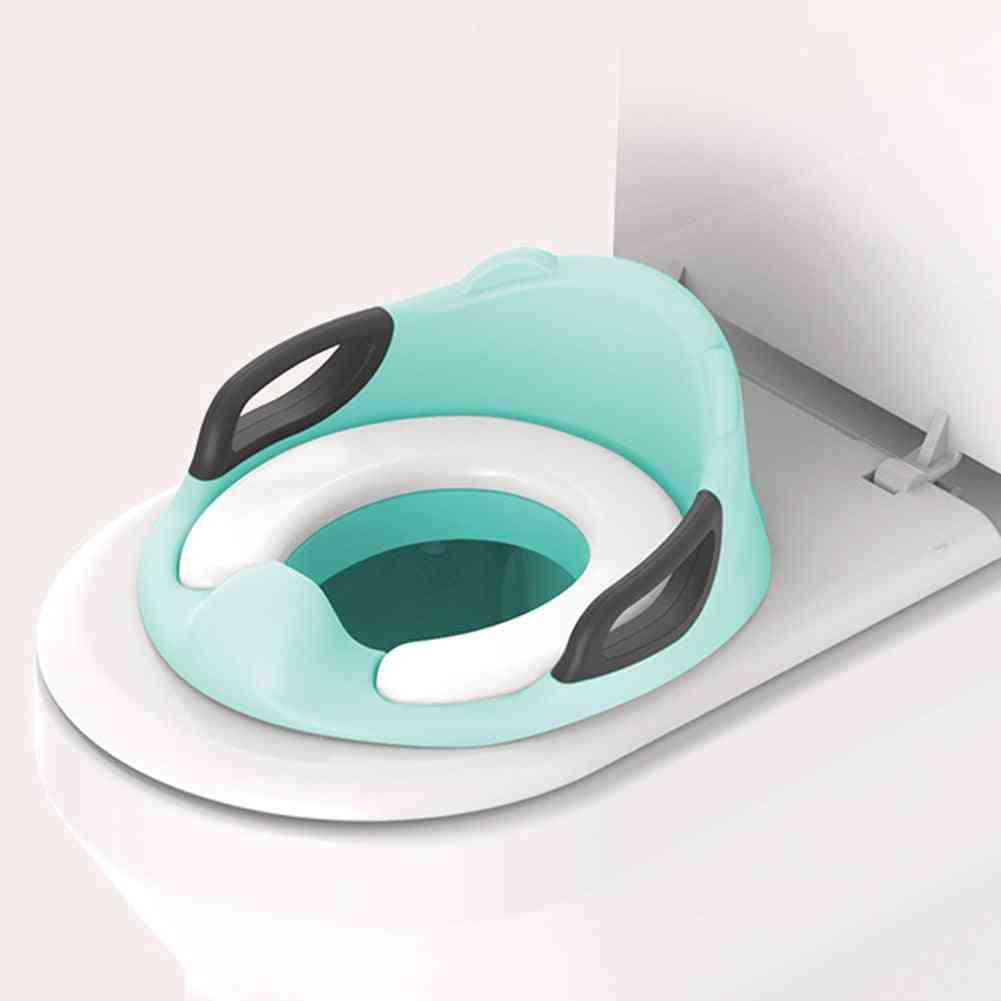 Baby Travel Folding Potty Seat, Pot Chair Pad / Mat Durable