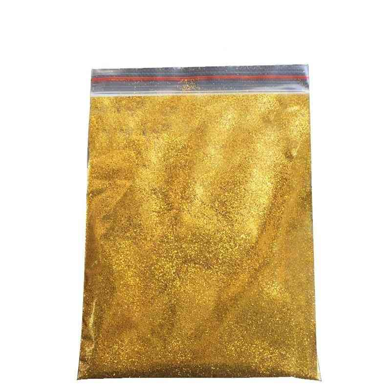 Powder Coating Glitter Pigment Paint For Nail Decorations, Automotive Arts Crafts