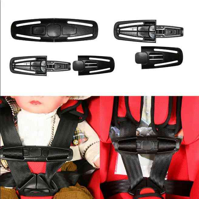 Durable Baby Safety Chest Seat Safe Buckle