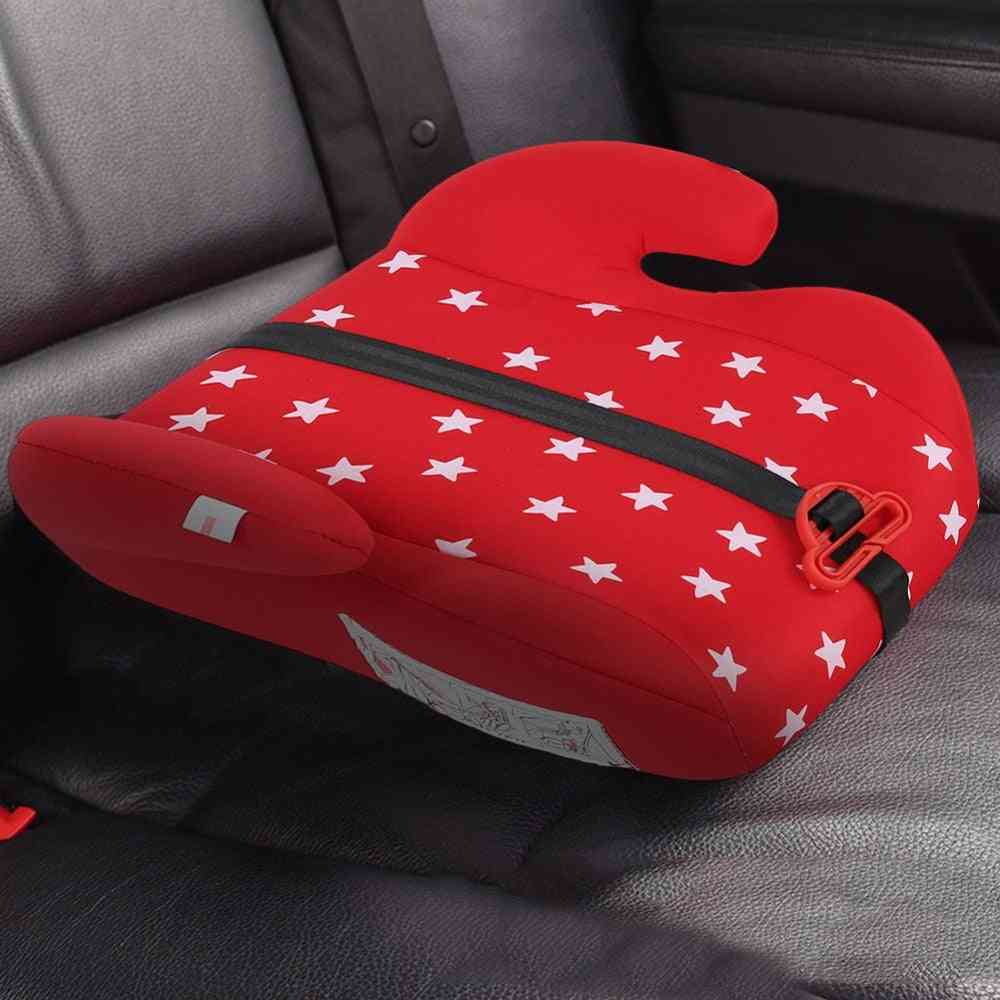 Portable Heightening Car Safety Seats -fit For 3-12years
