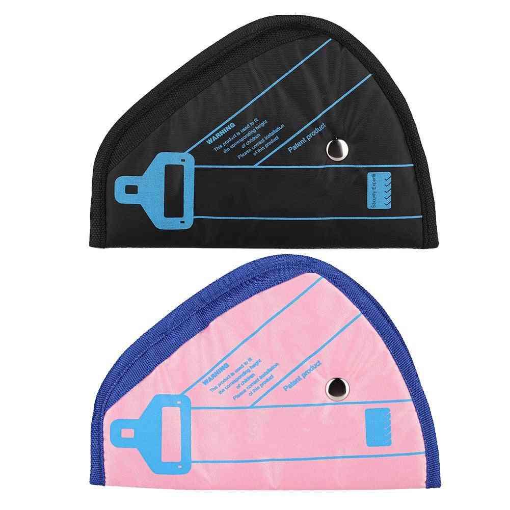 Universal Car Safe Seat Belt, Adjust For Over 4 Years