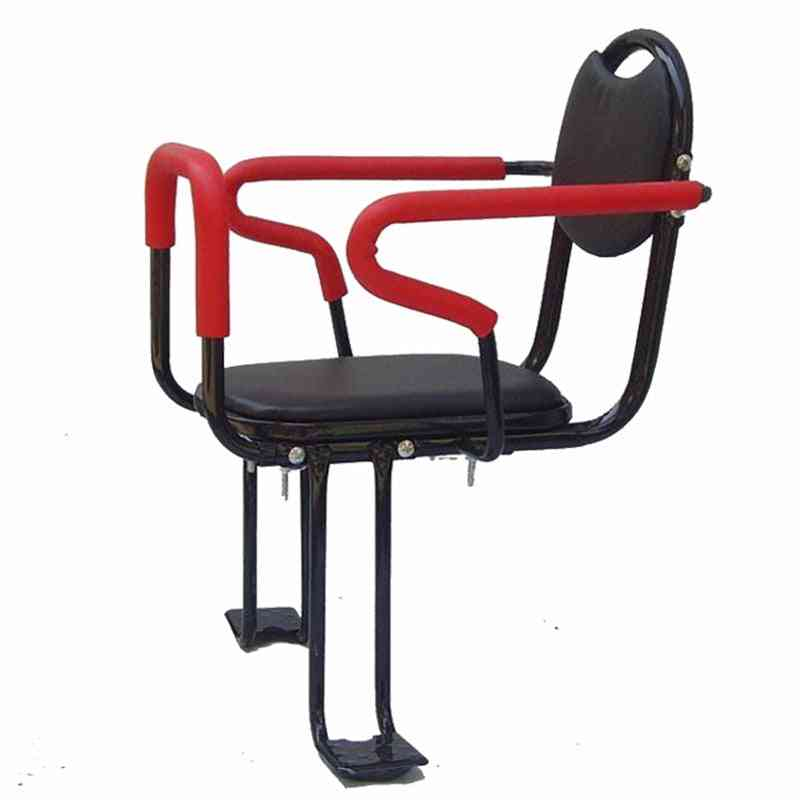 Bicycle Rear Baby Safety Seat