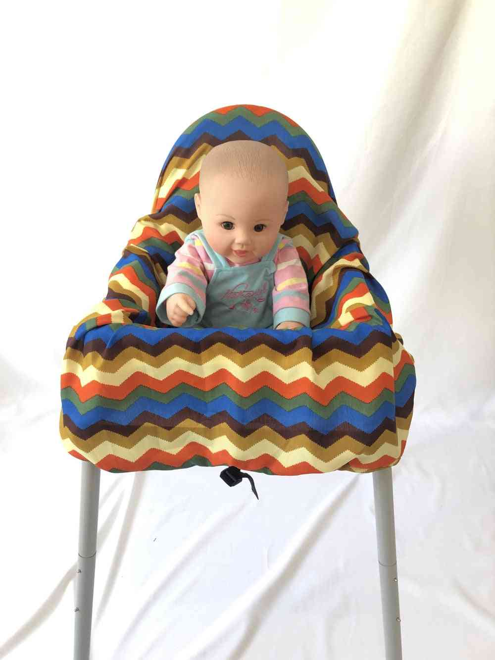 Infant Supermarket Grocery Shopping Cart Cover