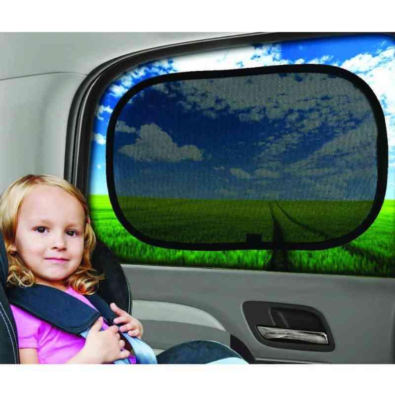 High Quality Car Window Electrostatic Shades