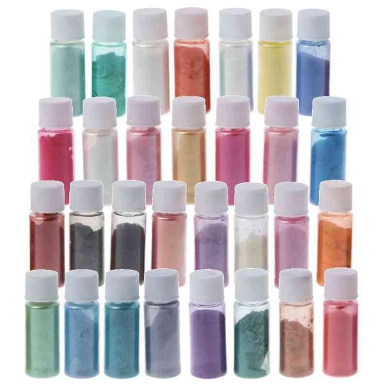 Epoxy Resin Dye Pearl, Pigment Natural Mineral Powder