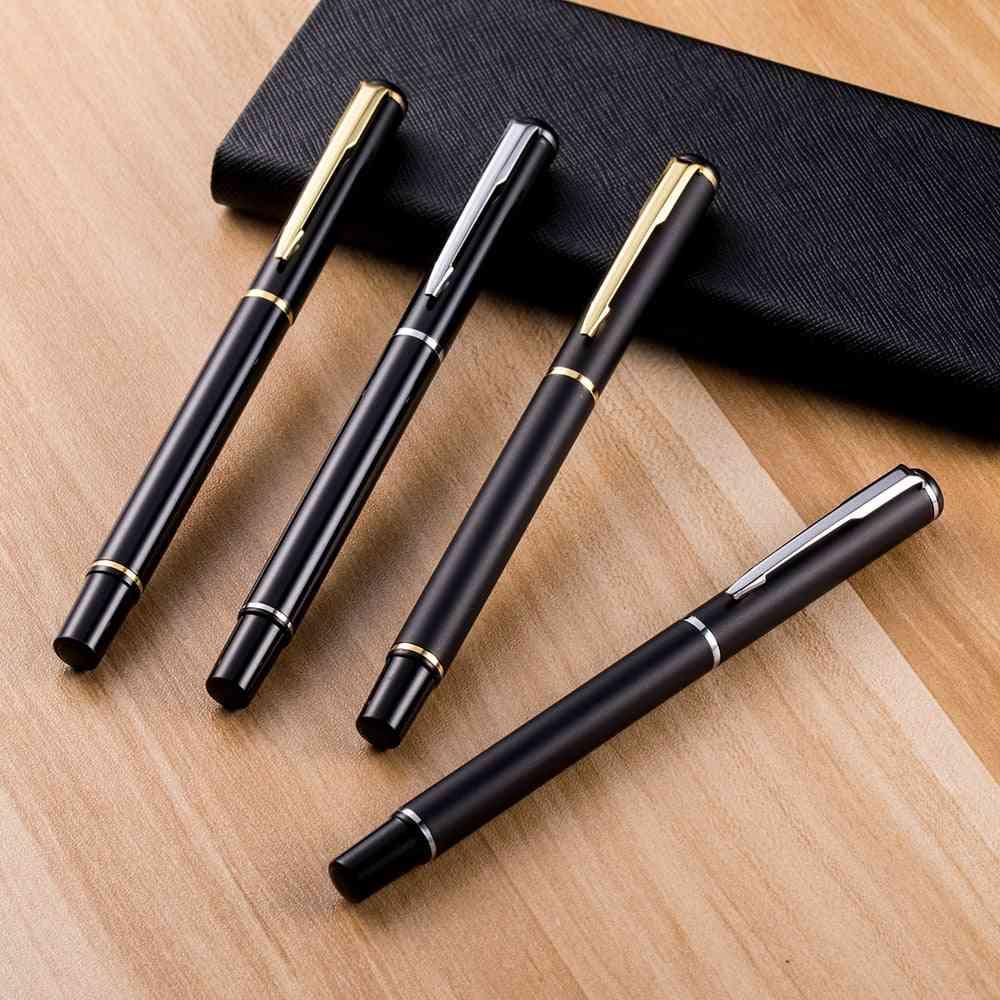 Amazing Metal Signature Gel Pen