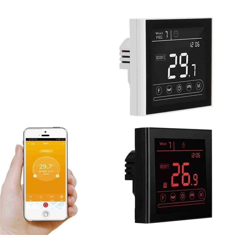 Smart Intelligent Wifi Thermostat, Water Temperature Controller