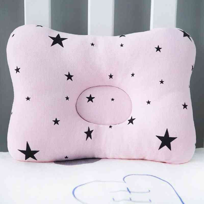 Newborn Baby Head Protection And Shaping Pillows