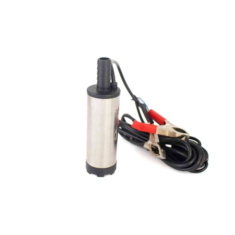Electric Submersible Oil Pump -water Suction Pumps