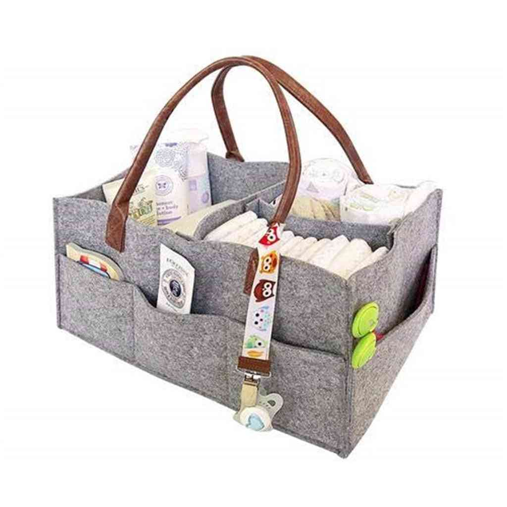Foldable Storage Bag, Clothing Pouch