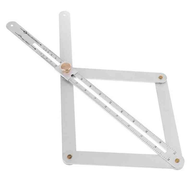 Professional Diy Multi-angle Corner Finder