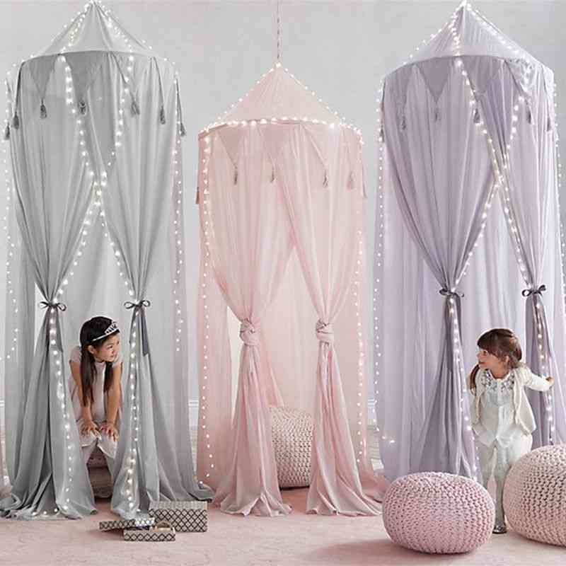 Baby Bed Canopy, Mosquito Net-dome Tent