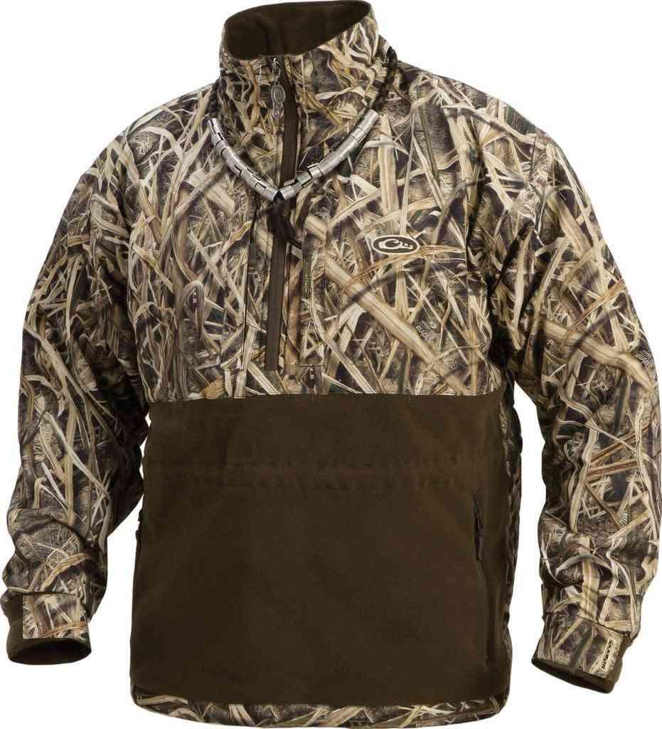 Sitex Mst Camo Windproof Layering Vest