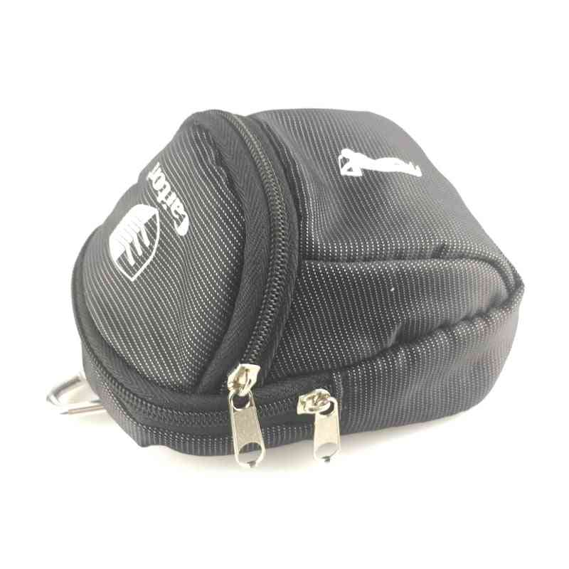 Golf Mini Waist Bag With Hook-can Hold Balls