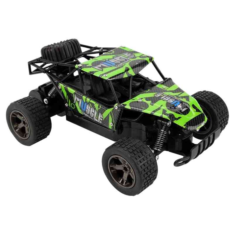 High-speed Off-road Rc Car -climbing Model Toy