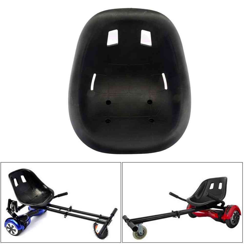 Saddle Replacement Drift Balancing Vehicle, Go Kart Car Cold-resistant Seat