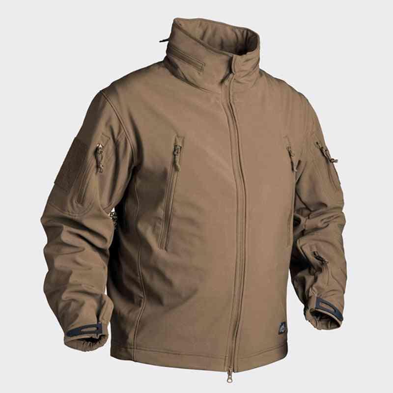 Winter Softshell, Waterproof Tactical  Hooded Jackets