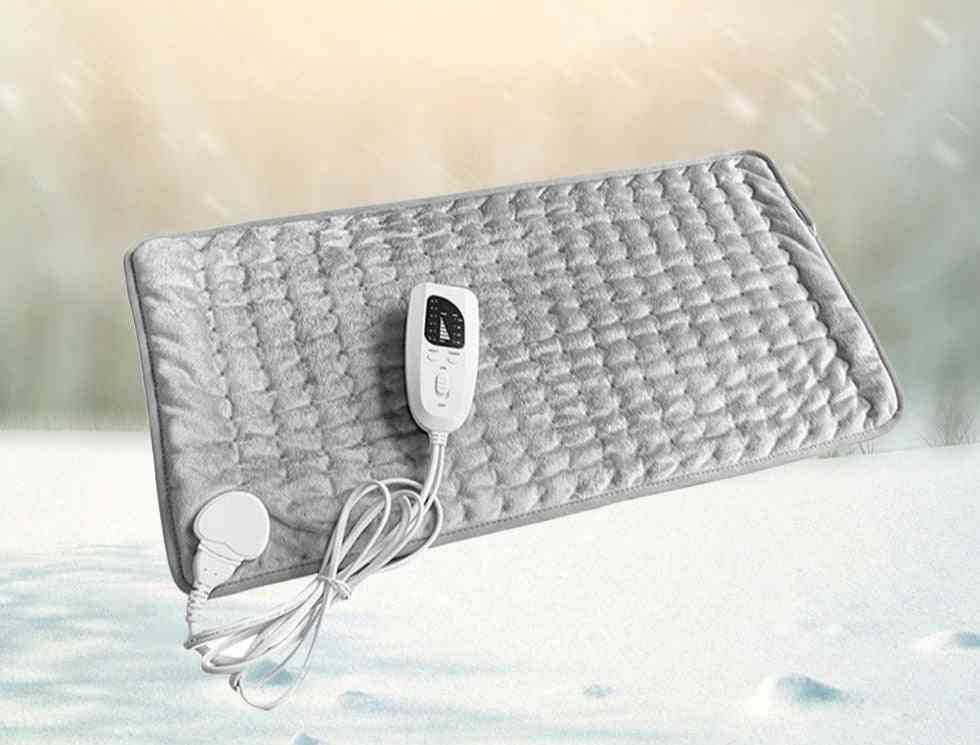 Physiotherapy Heating Pad-fast Pain Relief For Neck/back/shoulder