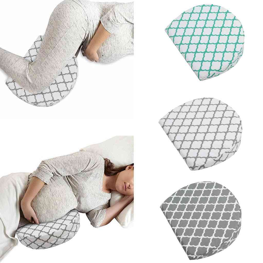 Soft And Comfortable Pregnant Women Pillow Wedge