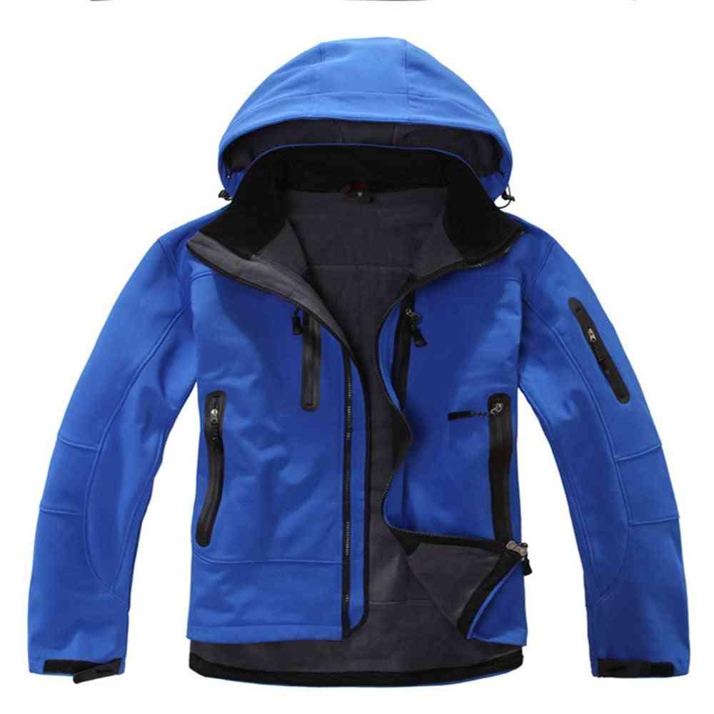 Shark Skin Tactical Military Training, Soft Shell Jacket