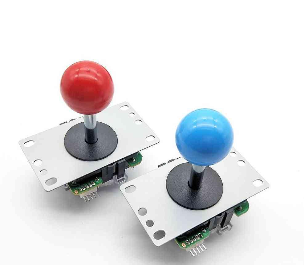 Zero Delay Arcade Cabinet, For 5v Led Chrome Push Button