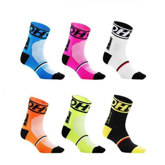 Breathable And Professional Sports Socks