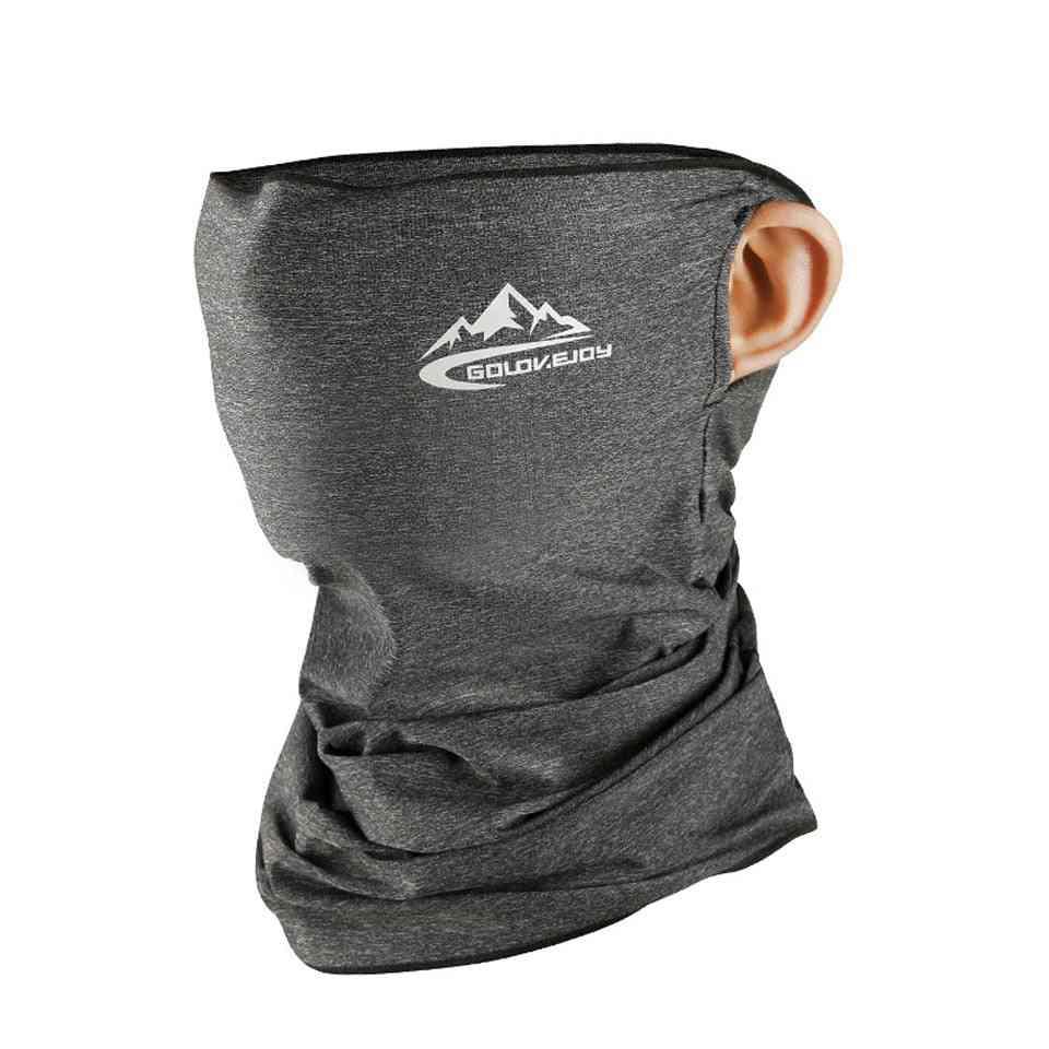 Spring & Summer Sun Protection Sport Mask