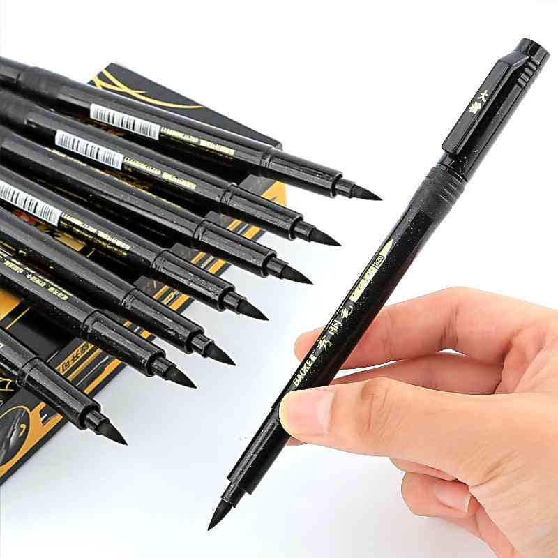 Calligraphy Hand Lettering Refill Pens Markers