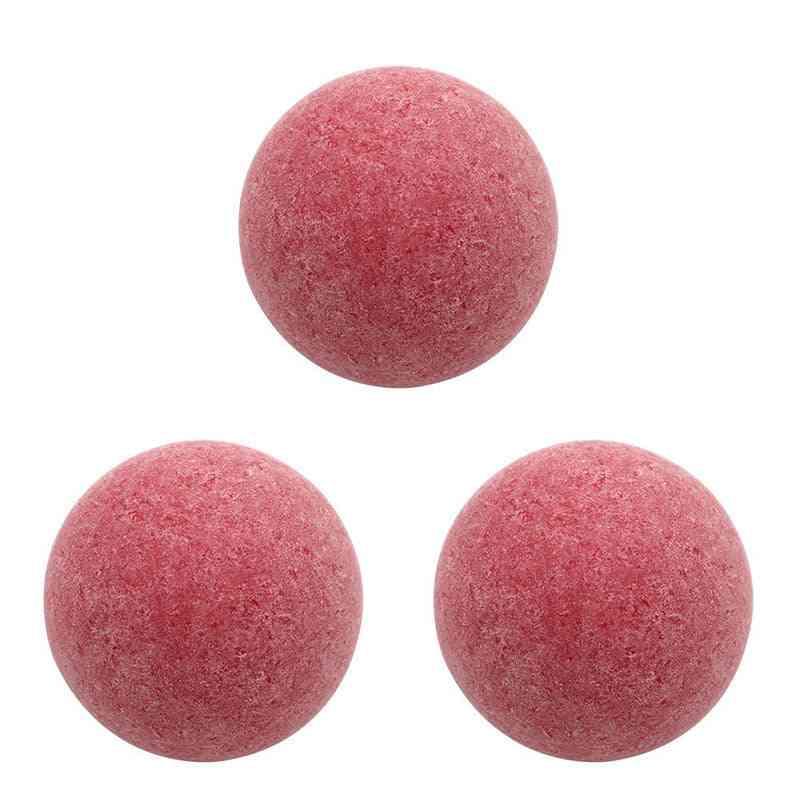 Soccer Table Foosball Balls, For Mini Game