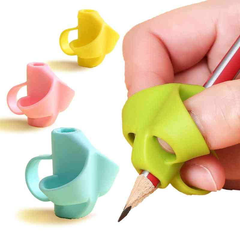 Children Pencil Holder For Student's Writing Practice