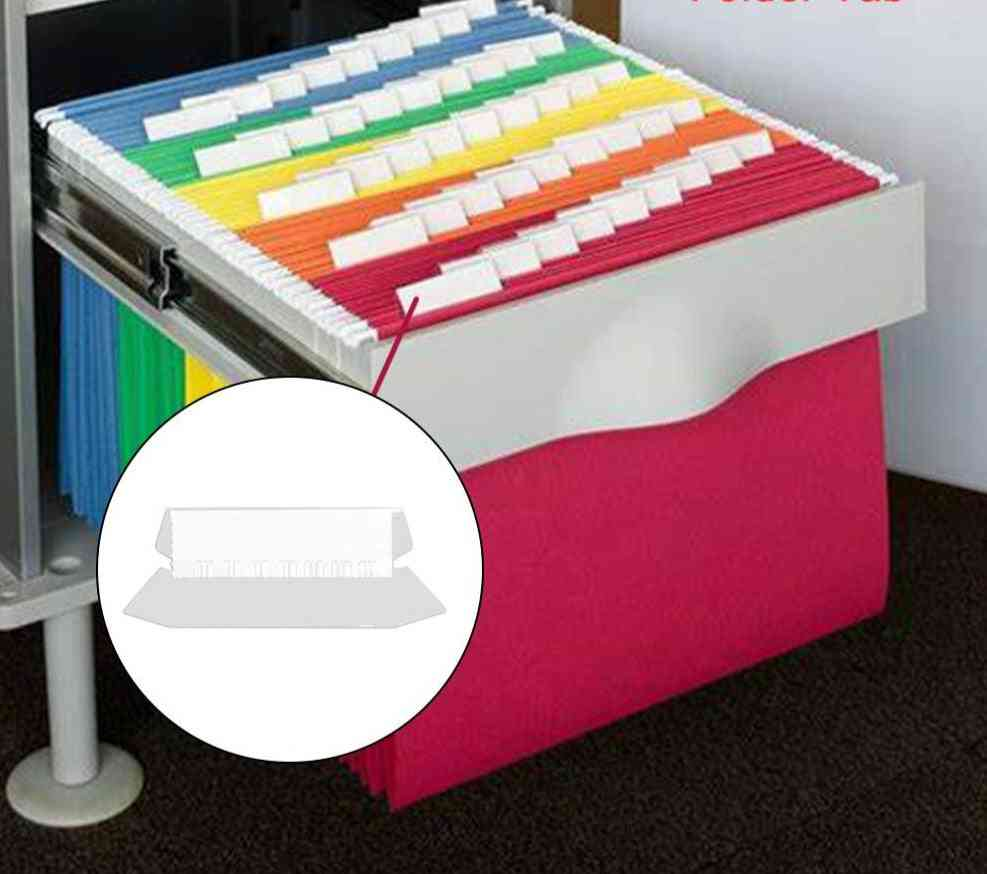 Hanging Sorting File Folder For Quick Document Identification