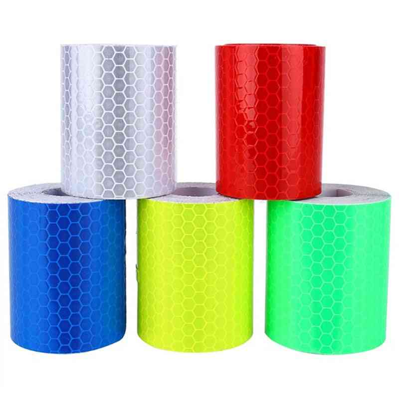 Reflective Safety Stickers Tape