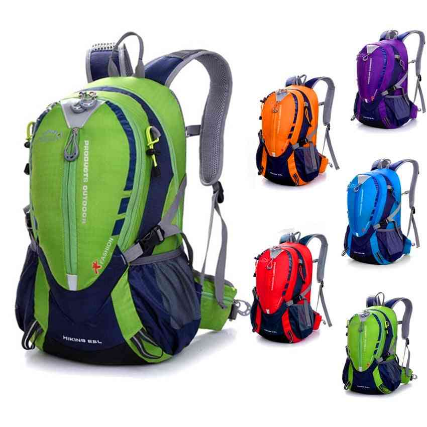 Bicycle Backpack With Water Bag For Cycling/climbing/ Outdoor Sports/running
