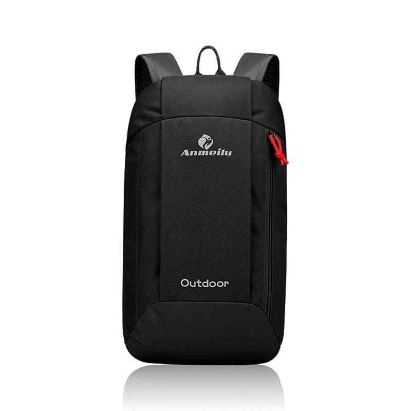 Camping Travel Backpack, Large Capacity City Jogging Bags