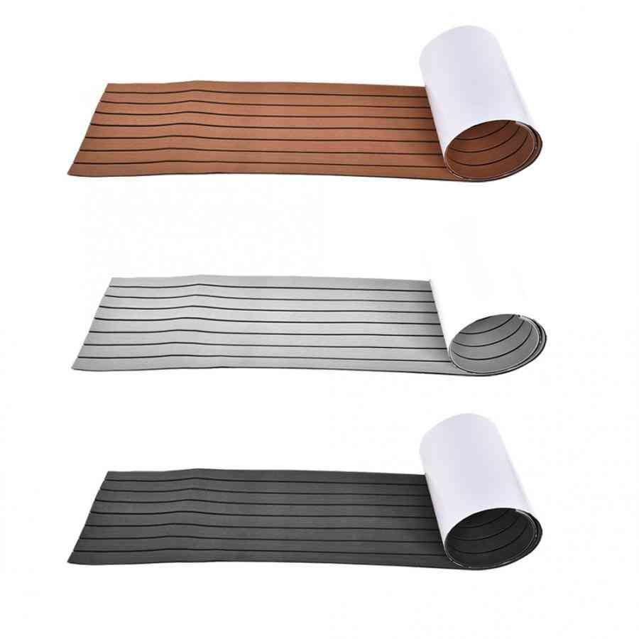 Non-slip Boat Floor Carpet- Decking Sheet