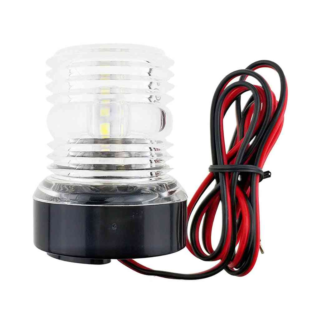 Boat Anchor Light With 12v