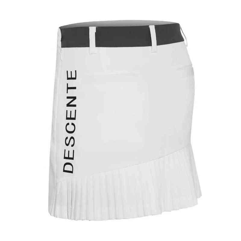 Summer Women's Short Skirt- Casual Outdoor Sports Girl Skirt S-xxl