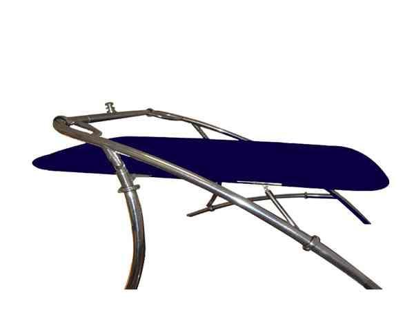 Reborn Wakeboard Tower Bimini,1350v Canopy