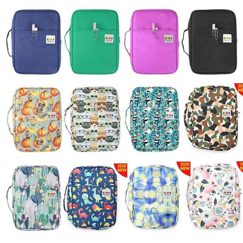216 Slots Large Capacity Pencil Bag Case Organizer Cosmetic Bag