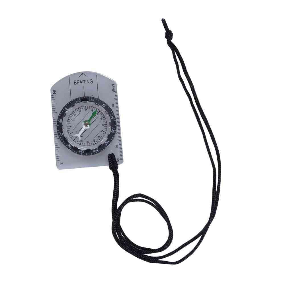Multifunctional Compass Watch