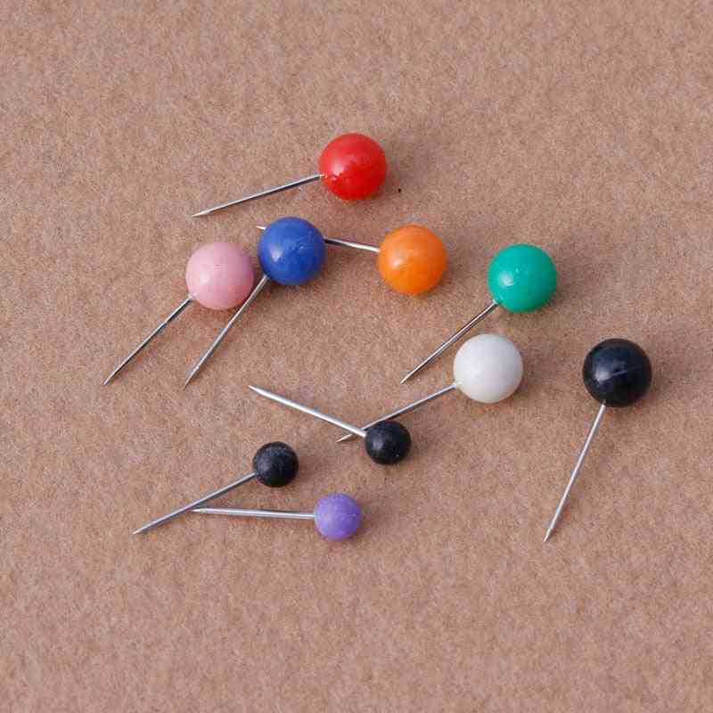 Metal Push Pins For Home, Office & School Supplies