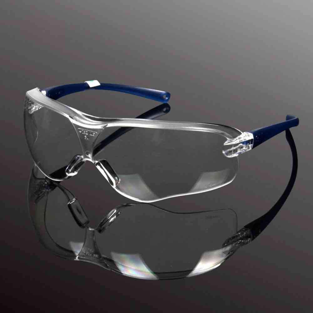 Work Safety Eye Protective Glasses, Anti-impact Wind/dust Proof Goggles