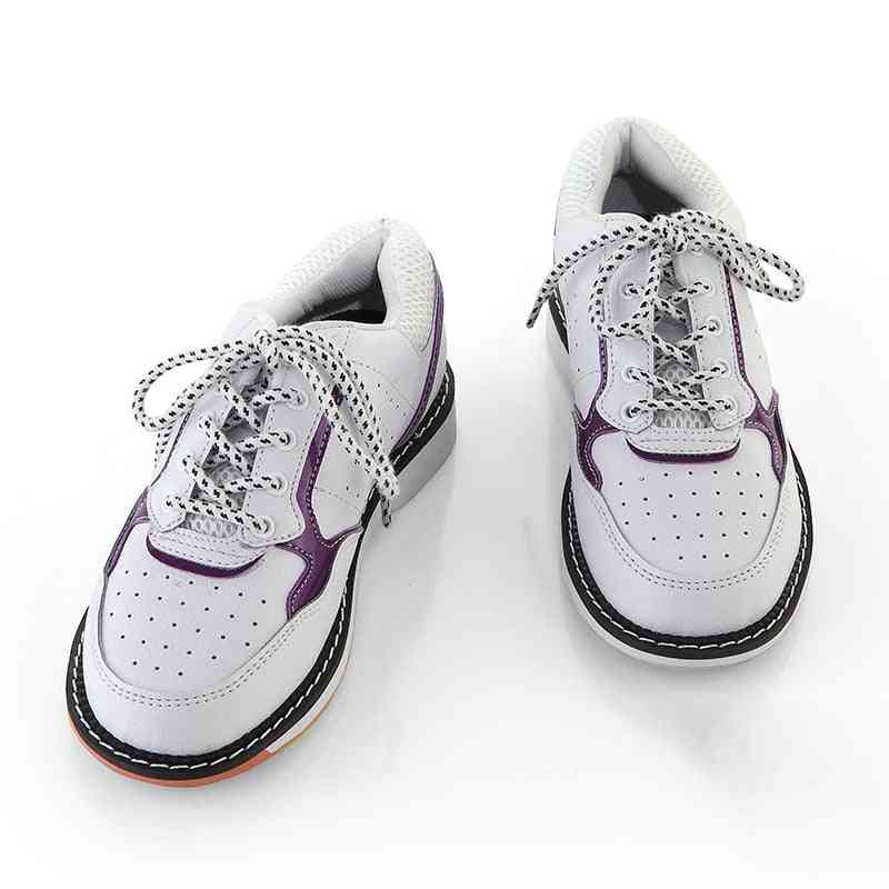 High Quality Women Bowling Shoes With Skid Proof Sole