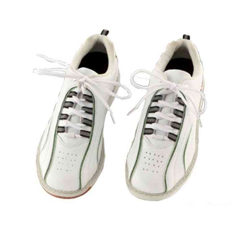 Bowling Shoes, Breathable Mesh Sport Sneakers