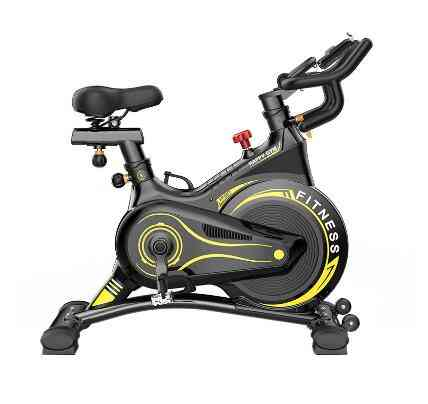 Exercise Bike, Fitness Sports Cycling Equipment Smart