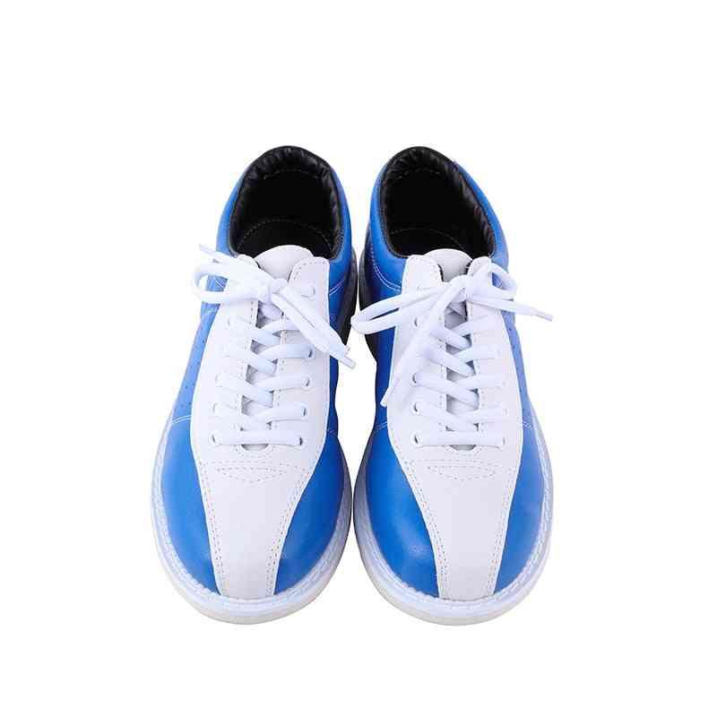Bowling Shoes & Women, Fitness Sports Skidproof Sole Training Sneaker
