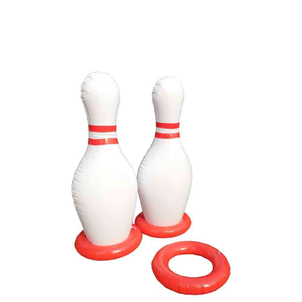 Large Inflatable Bowling Pin Sets